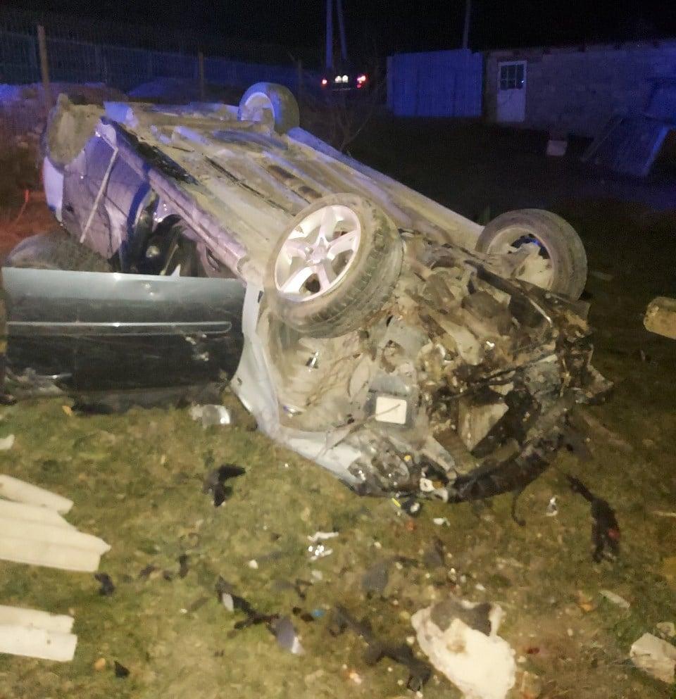 Полиция разыскивает водителя, который покинул место смертельной аварии