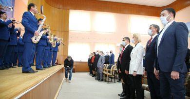 В Гагаузии прошли праздничные мероприятия в честь годовщины образования автономии
