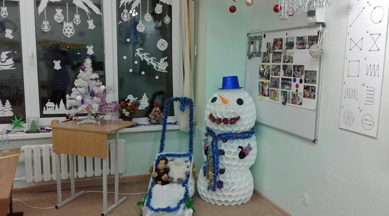 Новогодние праздники в школах и детсадах пройдут с участием только одного класса или группы