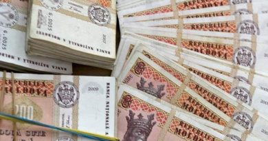 Дефицит бюджета в Гагаузии на следующий год - 143 млн леев. Для его покрытия могут взять кредит и продать госимущество