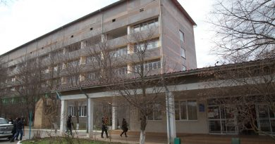 В больнице Вулканешт дважды хотели уволить главу отделения хирургии. Профсоюз признал, что оснований нет