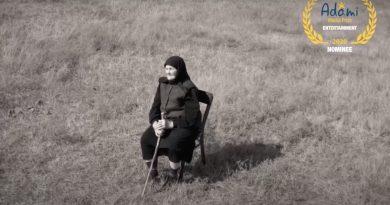 """""""Удивило, когда предложили сыграть роль"""". История Марии Стояновой, которая в 85 лет впервые снялась в фильме"""