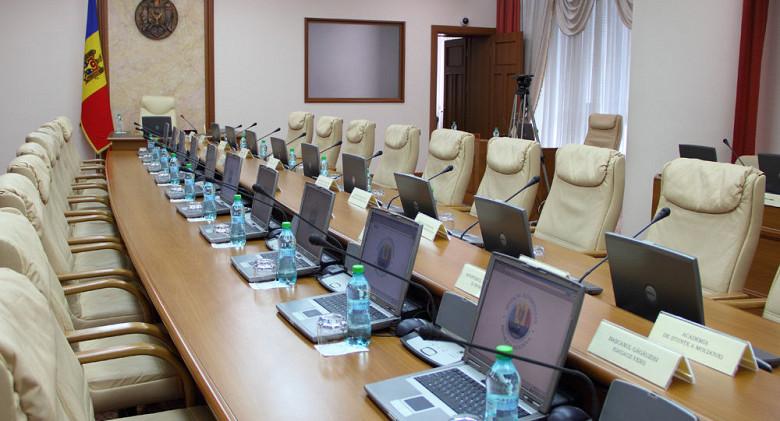 Майя Санду подписала указ о назначении нового исполняющего обязанности премьер-министра Молдовы