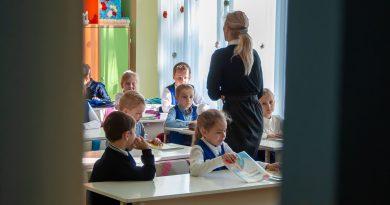 В Гагаузии на одного педагога приходится в среднем меньше учеников, чем необходимо. Из-за этого, в школах дефицит бюджета