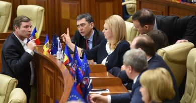 """Партия """"Шор"""" получила место в руководстве парламента. Специально для нее ввели должность пятого вице-спикера"""