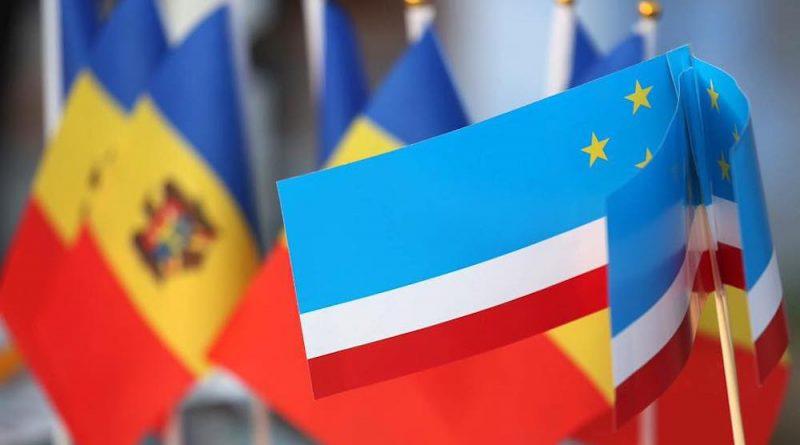 НСГ поддержало идею создания в Гагаузии пяти округов на парламентских выборах