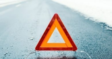 Ситуация на дорогах Гагаузии: Использовано более 130 тонн противогололедного материала