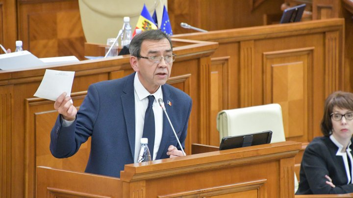 Москва одобрила кандидатуру депутата от ПСРМ на пост посла РМ в России