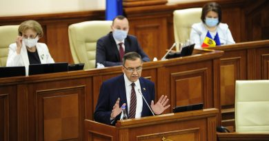 Послом Молдовы в России может стать депутат от ПСРМ. На его имя уже запрошен агреман