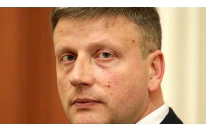 Артур Гуменюк снят с должности заместителя директора СИБ