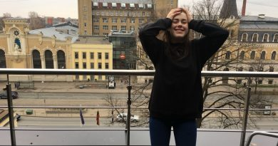 """""""Особенности со здоровьем не мешают мне полноценно жить"""". История Ирины Бабаян из Комрата"""
