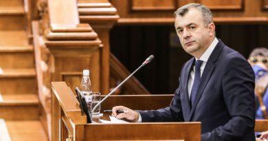 В парламенте выдвинули вотум недоверия правительству Кику