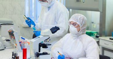 В Молдове исследуют реальный уровень распространения COVID-19 и вирусных гепатитов