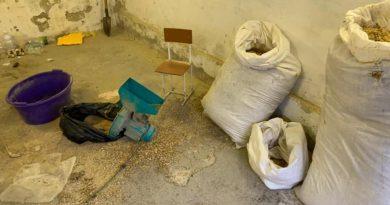 (Видео) Пойманы с поличным: В Кишиневе задержали главарей преступной группировки, промышлявшей торговлей наркотиками