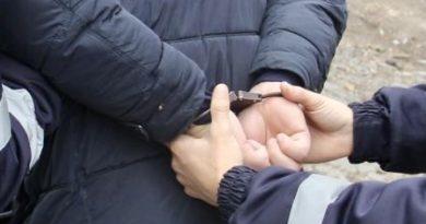 24-летний житель Окницкого района подозревается в тройном убийстве