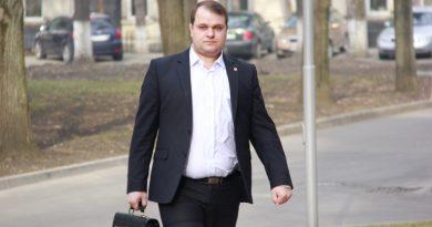 Депутат парламента от ПСРМ Александр Нестеровский рискует лишиться мандата