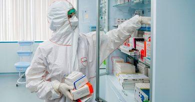 Новые тесты и компенсированные лекарства. Минздрав представил нововведения в лечении коронавируса