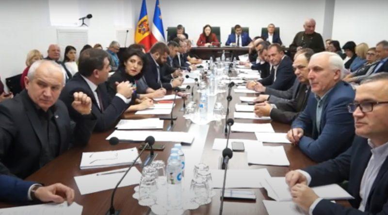 Счетная Палата проверяет НСГ. Инициатором аудита выступил Владимир Кысса