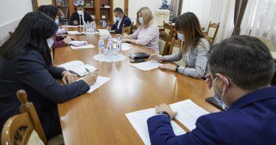 В условиях пандемии: Как в этом году пройдет  празднование годовщины образования Гагаузии? В НСГ утвердили план мероприятий
