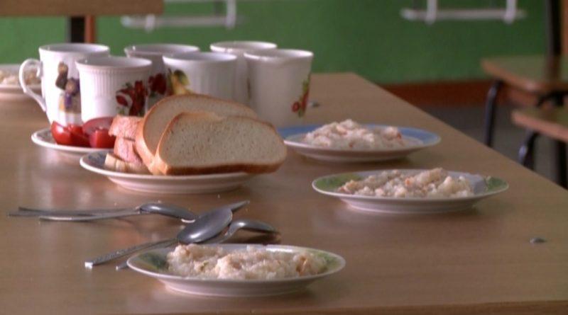 Как организовано питание в школах Гагаузии? Что показал мониторинг
