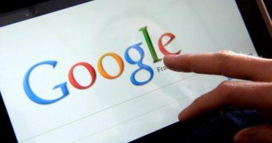Что люди искали чаще всего в Google в 2020 году с появлением коронавируса