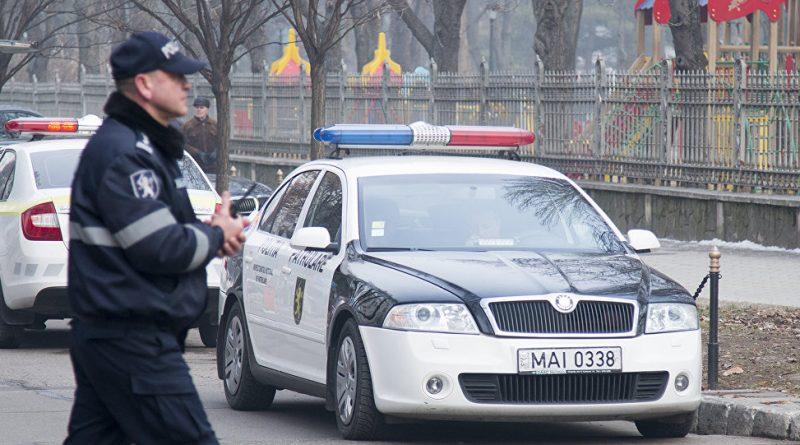 В Молдове появятся региональные подразделения полиции