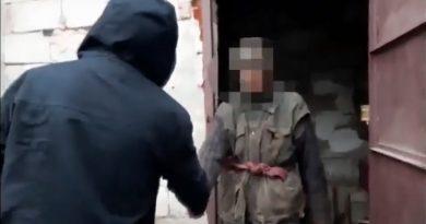 (Видео) В районе Шолдэнешть мужчину держали в рабстве. Прокуратура завела уголовное дело