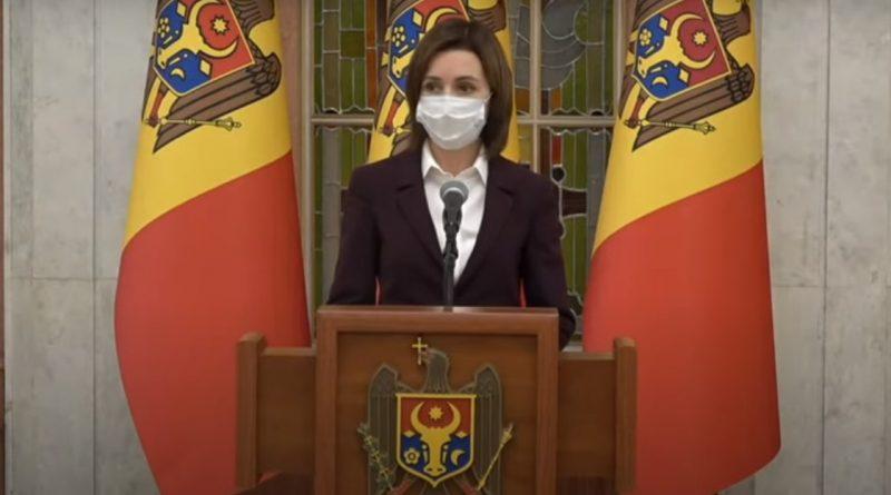 Что будет с парламентом и правительством? Итоги консультаций Майи Санду с фракциями и парламентскими группами