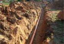 Только в семи населенных пунктах Гагаузии есть канализация. Самый дешевый тариф в селе Томай