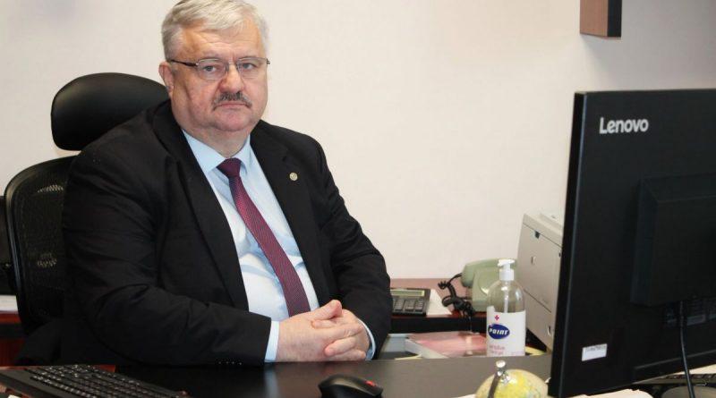 Бывший министр образования Игорь Шаров избран ректором молдавского госуниверситета