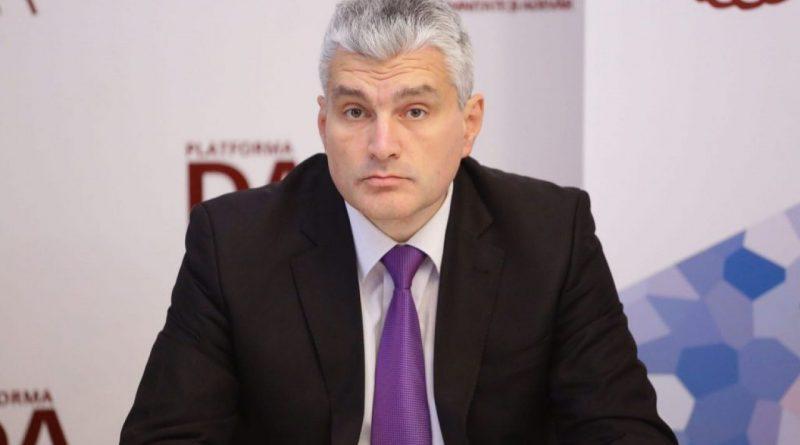 Платформа DA подготовила более 30 поправок в налогово - бюджетную политику на 2021 год