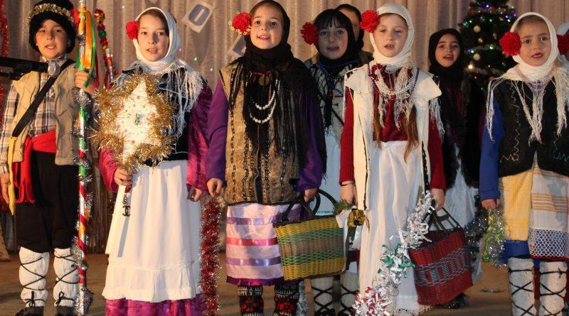 (ТЕСТ) Насколько хорошо вы знаете рождественские традиции гагаузов