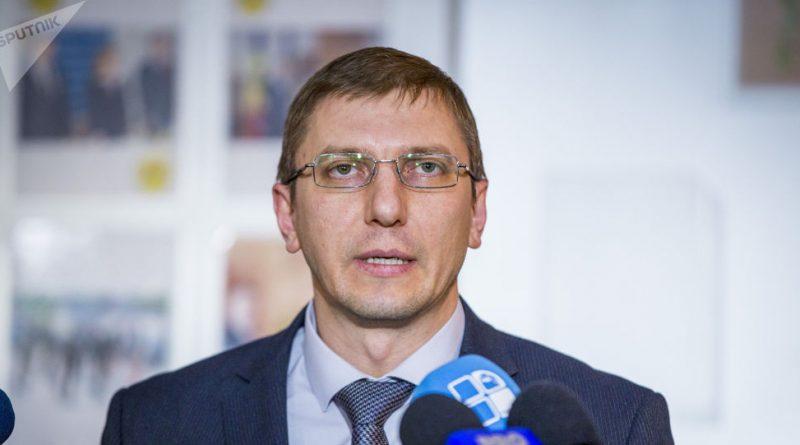 Экс-глава Антикоррупционной прокуратуры Виорел Морарь задержан по новому делу