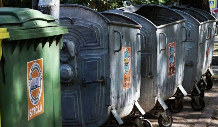 Должны ли оплачивать тариф за вывоз мусора люди, прописанные в Комрате, но живущие за рубежом. Комментарий мэрии