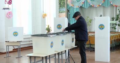 Голосование по прописке и  отсутствие избирательного порога. НСГ внесло поправки в кодекс о выборах