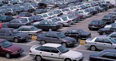 В Молдове сняли ограничения по возрасту для ввоза автомобилей