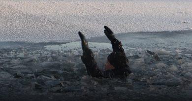 Опасно для жизни: Спасатели призывают граждан не выходить на лед