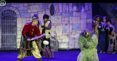 Гагаузский национальный театр возобновляет показы спектаклей в населенных пунктах Гагаузии