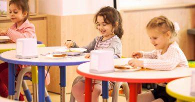 До скольки дети должны находиться в детсадах? Что предусматривает решение властей
