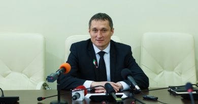 Депутат НСГ предложил меры по уменьшению дефицита бюджета Гагаузии на 2021 год
