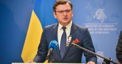 Глава украинского МИДа: Визит президента Молдовы – свидетельство перезагрузки отношений