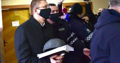 «Я не виновен, генпрокурор сводит со мной счеты». Виорела Мораря освободили