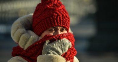 """В Молдове ожидаются морозы до -15. Объявлен """"желтый"""" код"""