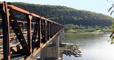 Строительство моста между Украиной и Молдовой профинансирует Киев