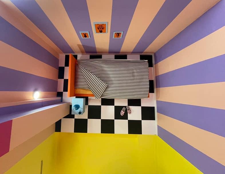 В Кишиневе открылся Музей селфи. Что ждет его посетителей?