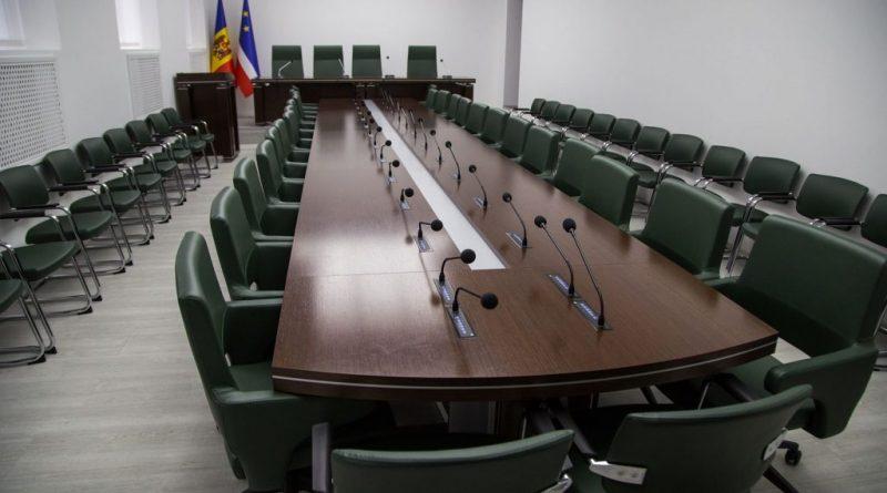 Попытка №3. НСГ снова рассмотрит проект бюджета Гагаузии на 2021 год