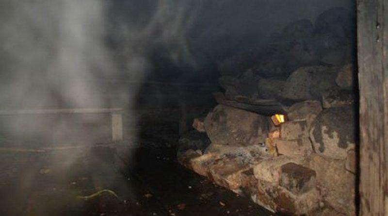В Кантемирском районе семья отравилась угарным газом