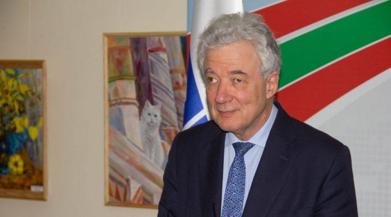 В Молдову приедет спецпредставитель ОБСЕ по приднестровскому урегулированию