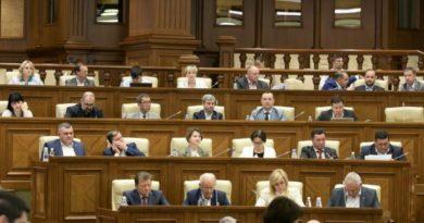 ПСРМ о решении КС по Закону о функционировании языков: «Оно политически мотивировано»