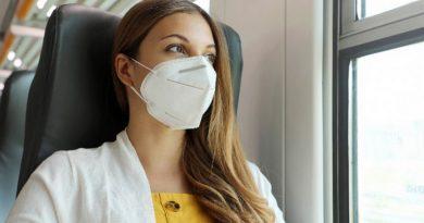 В Германии продлили локдаун. Жителей обязали носить только медицинские маски и респираторы FFP2